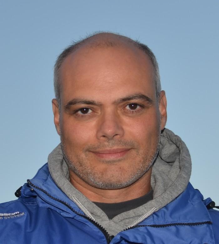 Mauel Gonzalez