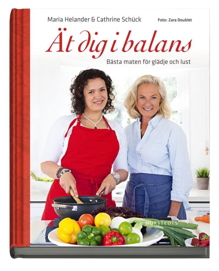 Maria Helander och Cathrine Schück: Ät dig i balans | BMI ...